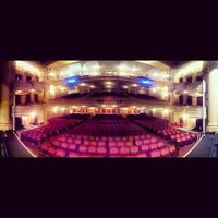 Photo taken at Shubert Theatre by Brandon A. on 9/25/2012
