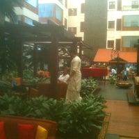 Photo taken at Vembanad by Utkarsh S. on 9/16/2013