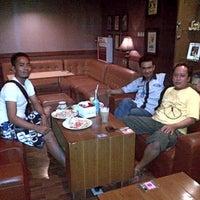 Photo taken at Kedai Ya'uL by Togar O. on 10/19/2013