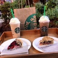 Photo taken at Starbucks by Hugo V. on 6/9/2013