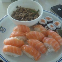 Photo taken at Matsu Japanese Food | 松 by Marcelo F. on 4/7/2013