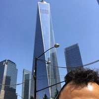 Photo taken at One Liberty Plaza by Kenneth T. on 7/18/2016