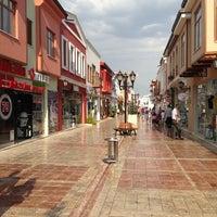 Photo taken at Afium Outlet ve Eğlence Merkezi by BerKuK_ on 7/13/2013