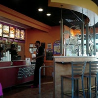 Photo taken at Taco Bell by Spencer K. on 10/21/2012
