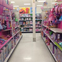Photo taken at Target by Sumeyye P. on 3/28/2015