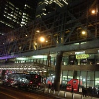 Photo taken at Port Authority Bus Terminal by Alex T. on 1/20/2013