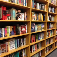 Photo taken at Books-A-Million by Lexie I. on 12/12/2012