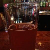 Photo taken at Hideout Pub by Steven A. on 3/26/2013