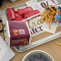 Photo taken at McDonald's by Kimberly C. on 6/19/2014
