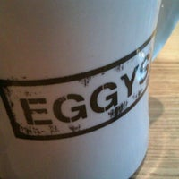 Photo taken at Eggy's by Chris M. on 3/5/2013