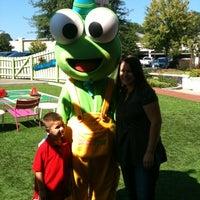 Photo taken at Applebee's by Jeremy B. on 10/6/2012