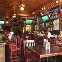 Photo taken at The Globe Pub by John C. on 7/14/2013