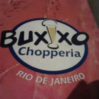 Photo taken at Buxixo Chopperia by Patty G. on 11/8/2012
