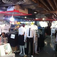 Photo taken at Bonanza Mall by Porachon S. on 6/30/2015