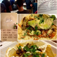 Photo taken at Capital Tacos by Marlon A. on 9/29/2015