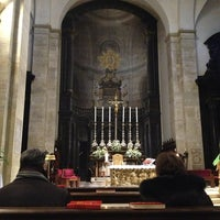 Photo taken at Turin Cathedral by Dani E. on 2/3/2013