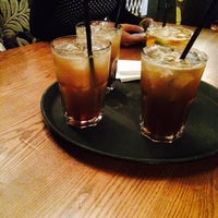 Photo taken at The Slug and Lettuce by Amey A. on 11/9/2014