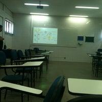 Photo taken at Faculdade Leão Sampaio (FALS) by Karla G. on 7/6/2013