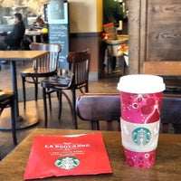 Photo taken at Starbucks by Matthew S. on 12/25/2013