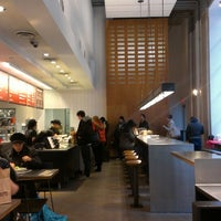 Photo taken at Chipotle Mexican Grill by Matthew S. on 3/3/2013