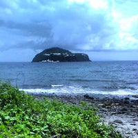 Photo taken at Bellarocca Island Resort and Spa by Bagnetified S. on 9/28/2013