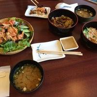 Photo taken at Ninja Sushi by RGR on 6/20/2014