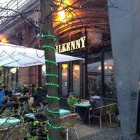 Photo taken at Kilkenny Irish Pub by Andreas H. on 4/30/2013