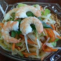 Photo taken at Huong Lan Sandwich IV & Fast Food by Virginia C. on 2/7/2015