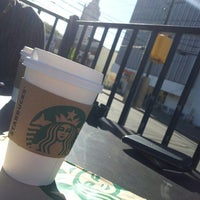 Photo taken at Starbucks by Abdullah O. H. on 3/12/2013