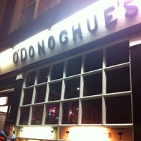 Photo taken at O'Donoghue's by Carolina F. on 3/15/2013
