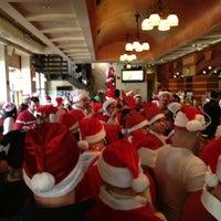 Photo taken at Robert Emmet's Restaurant by Corey S. on 12/15/2012