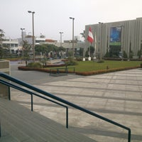 Photo taken at Facultad de Ingeniería y Arquitectura - FIA USMP by Jose Miguel P. on 7/17/2013