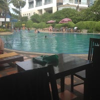 Photo taken at Natural Park Beach Resort by Itthipol C. on 7/22/2013