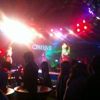 Photo taken at Club Galaxy Thai Disco by ☆₫jàℯ.ℜ★ on 12/4/2012