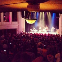 Photo taken at The Jefferson Theater by Scott T. on 6/23/2013