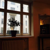 Photo taken at Deux Visages by Arja O. on 3/25/2014