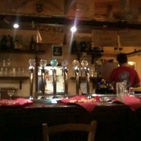 Photo taken at Orzo Bruno by Cinzia S. on 9/24/2012