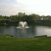 Photo taken at The Duck Pond by Penny N. on 4/17/2013