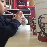 Photo taken at Kentucky Fried Chicken KFC by Julio L. on 5/13/2013