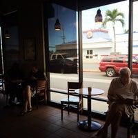 Photo taken at Starbucks by Devin J. on 9/12/2014