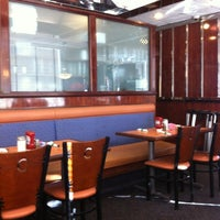 Photo taken at Cherry Hill Diner by Alex G. on 10/22/2012