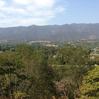 Photo taken at Ojai Retreat by Jeannie N. on 7/20/2013