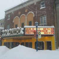Photo taken at The Colonial Theatre by Shawn S. on 1/23/2016