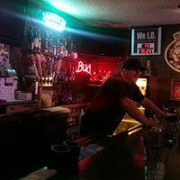 Photo taken at The 8 Ball by Jayme F. on 3/1/2013