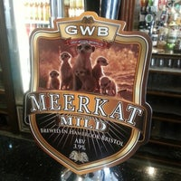Photo taken at The Three Fishes (Wetherspoon) by metromuppet on 5/5/2013