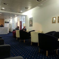 Photo taken at Virgin Trains East Coast 1st Class Lounge by metromuppet on 2/2/2013