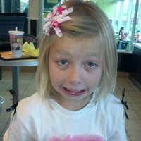 Photo taken at McDonald's by Steve H. on 10/1/2012