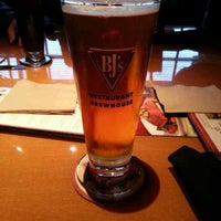Photo taken at BJ's Restaurant and Brewhouse by Mike H. on 4/4/2013
