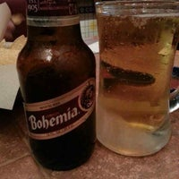 Photo taken at On The Border Mexican Grill & Cantina by Mike H. on 10/12/2013