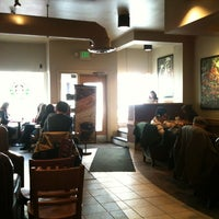 Photo taken at Starbucks by Tyler D. on 2/10/2013